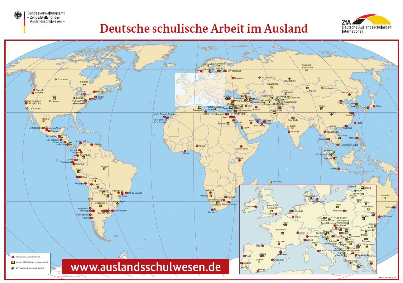 Deutsche Im Ausland